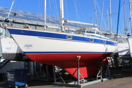 Hallberg-Rassy 352 for sale in United Kingdom for £54,500