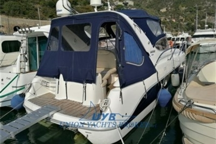 Sessa Marine C30 for sale in Italy for €55,000 (£48,331)