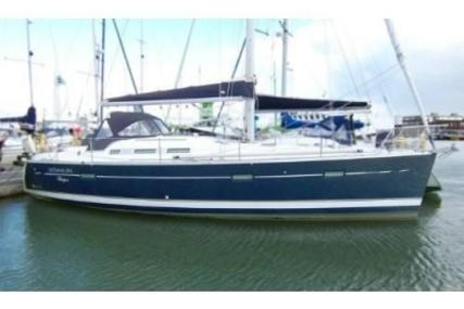 Beneteau Oceanis 373 for sale in Ireland for €69,500 (£61,542)
