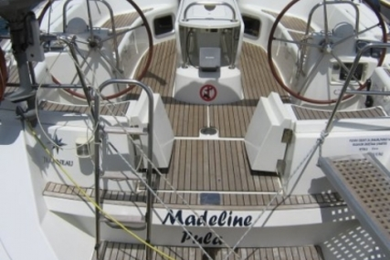 Jeanneau Sun Odyssey 49 I for sale in Croatia for €125,000 (£109,705)