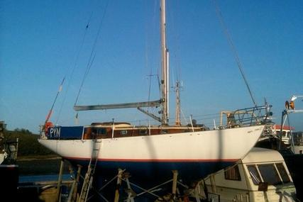Robert Clark Bermudan sloop for sale in United Kingdom for £12,000