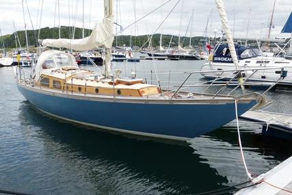 Classic Morgan Giles Sloop for sale in United Kingdom for £ 34.000 ($ 45.652)