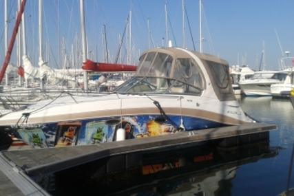 Four Winns Vista 278 for sale in France for €44,900 (£39,507)