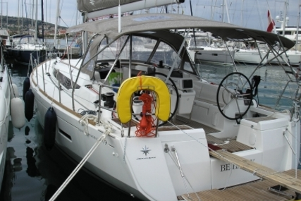 Jeanneau Sun Odyssey 419 for sale in Croatia for €170,000 (£149,199)