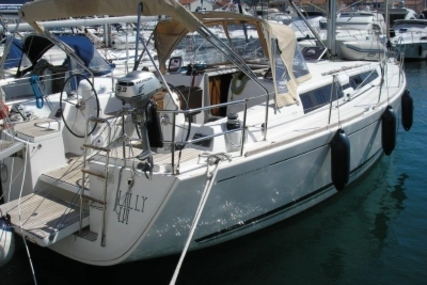 Dufour 375 GRAND LARGE for sale in Croatia for €85,000 (£74,458)
