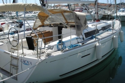 Dufour 405 Grand Large for sale in Croatia for €125,000 (£109,494)