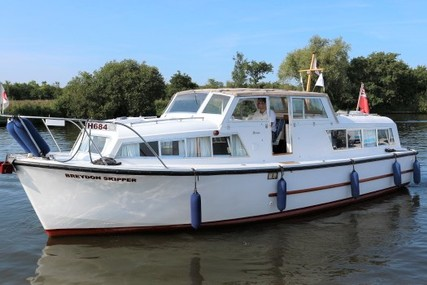 Broom Skipper for sale in United Kingdom for £27,950