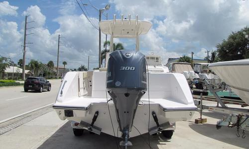 Image of Pursuit C 238 Center Console for sale in United States of America for P.O.A. Southeast Florida, FL, United States of America