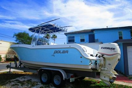 Polar 2700 Center Console for sale in United States of America for $48,900 (£36,419)