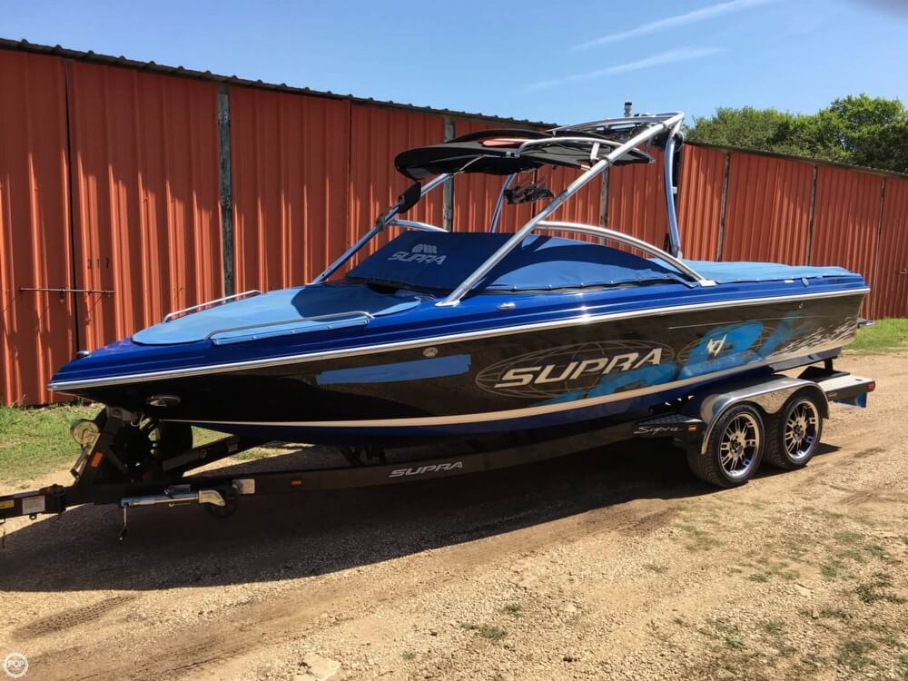 Supra Boats For Sale >> Supra Boats For Sale