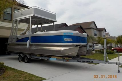 Avalon Funship CA 2585 CR Saltwater Series for sale in United States of America for $52,500 (£39,856)