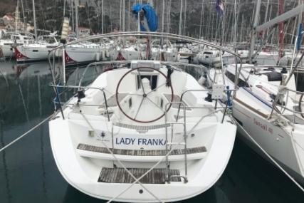 Jeanneau Sun Odyssey 36i for sale in Croatia for €57,500 (£50,528)
