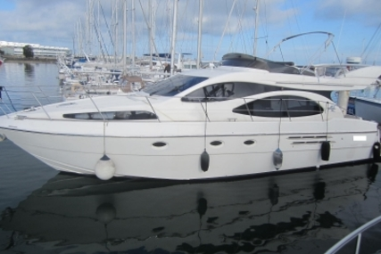 Azimut Yachts 46 for sale in France for €159,000 (£139,955)
