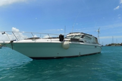 Sea Ray 440 Sundancer for sale in Saint Martin for $49,000 (£38,413)