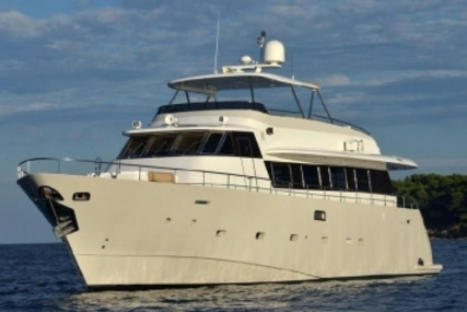 Mondo Marine 24 NAVETTA for sale in Italy for €965,000 (£846,922)