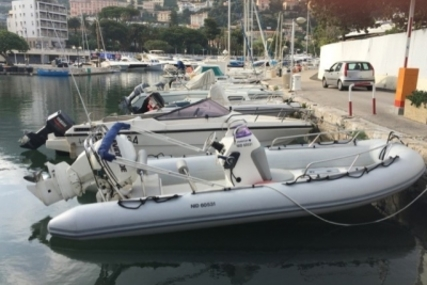 Mako 550 for sale in France for €12,000 (£10,454)
