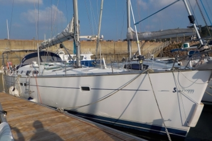 Beneteau Oceanis 473 for sale in France for €113,000 (£98,982)