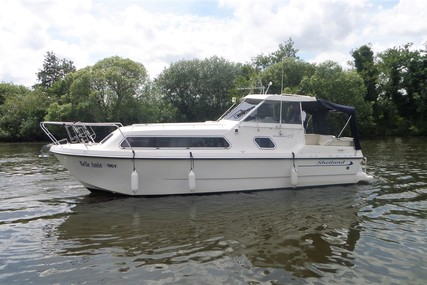Shetland 27 for sale in United Kingdom for £31,950