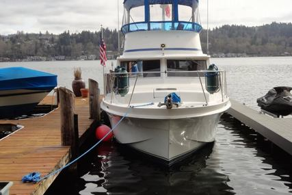 Uniflite 36 Double-Cabin for sale in United States of America for $55,000 (£42,344)
