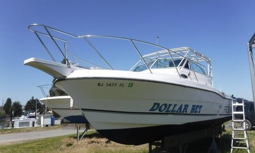 Image of Robalo R2660 for sale in United States of America for $20,000 (£15,566) Hampton, Virginia, United States of America