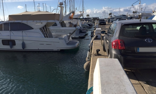 Image of Berth 15m berth for sale in Spain for €150,000 (£133,981) Sotogrande, Spain