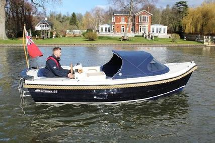 Interboat 16 for sale in United Kingdom for £14,000