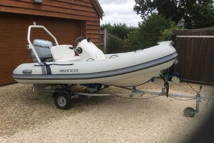 Highfield 350 for sale in United Kingdom for £9,995