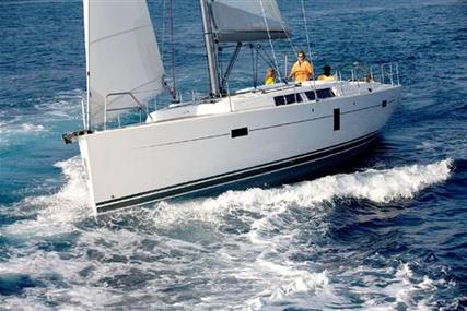 Hanse 445 for sale in Croatia for €150,000 (£130,425)