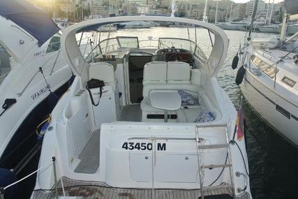 Bayliner Ciera 3055 Sunbridge for sale in Spain for €37,000 (£32,514)