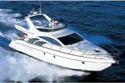 Azimut 50 for sale in Cyprus for € 430.000 (£ 373.968)