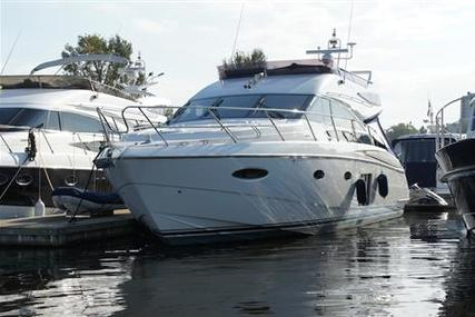 Princess 50 for sale in Finland for €570,000 (£506,550)