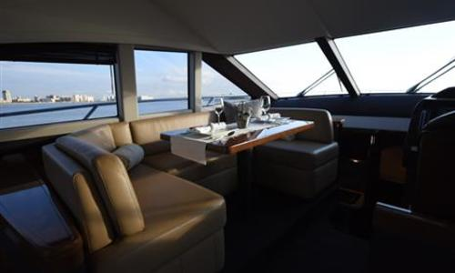 Image of Princess 50 for sale in Finland for €570,000 (£520,510) Finland