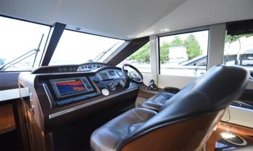 Image of Princess 50 for sale in Finland for €570,000 (£481,582) Finland
