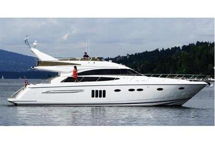 Princess 62 Flybridge for sale in Greece for €890,000 (£782,088)