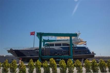 Van Der Valk Continental 2 for sale in Turkey for €1,450,000 (£1,302,001)