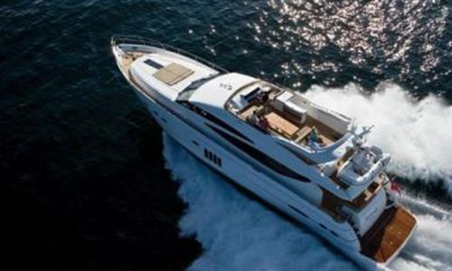 Image of Princess 78 for sale in Turkey for €1,750,000 (£1,521,845) Turkey