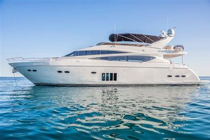 Princess 85 MY for sale in Italy for €2,150,000 (£1,884,560)