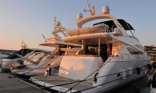Image of Princess 85 for sale in Cyprus for €2,490,000 ($2,781,707) Limassol, Cyprus