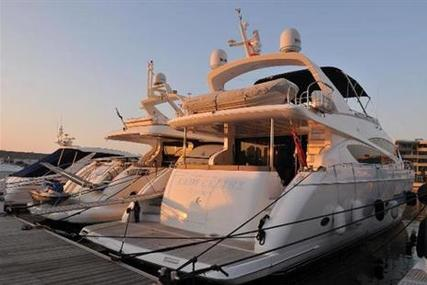 Princess 85 for sale in Cyprus for €2,490,000 (£2,273,806)