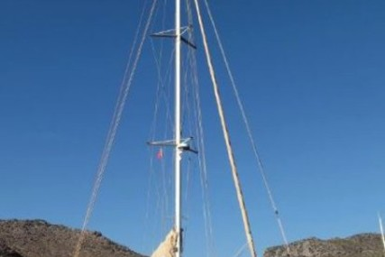 Outremer (FR) Outremer 45 for sale in  for €295,000 (£262,652)