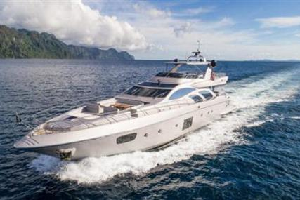 Azimut Leonardo 100 for sale in Philippines for $4,490,000 (£3,205,311)