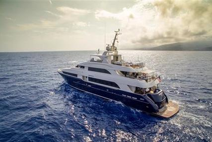 Horizon 130 for sale in Italy for €5,900,000 (£5,269,927)