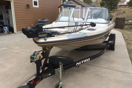 Nitro Z-7 Sport for sale in United States of America for $28,900 (£20,575)