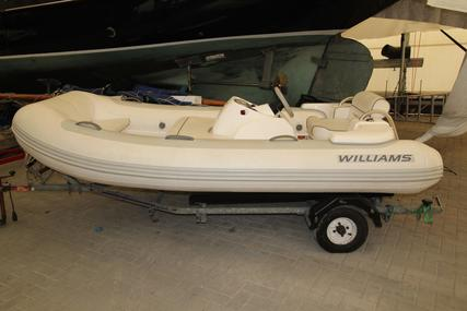 Williams 325 Turbo Jet for sale in United Kingdom for £6,000