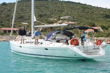 Jeanneau Sun Odyssey 45 for sale in Croatia for €99,500 (£88,669)