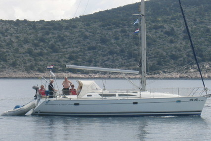 Jeanneau Sun Odyssey 40 for sale in Croatia for €67,000 (£58,832)
