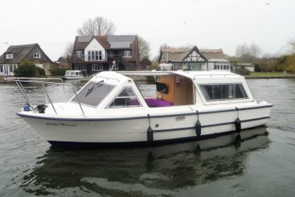 Sheerline 740 for sale in United Kingdom for £52,950