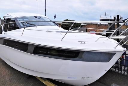 Bavaria S36 *2018 Model* for sale in United Kingdom for £284,936