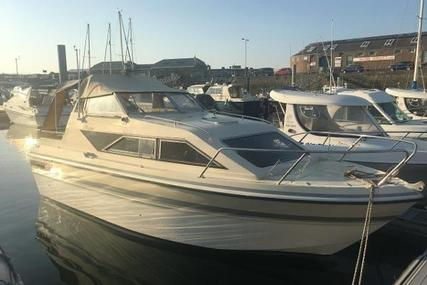 Sealine 22 Cabin for sale in Guernsey and Alderney for £9,950