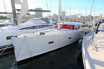 Moody 45 DS for sale in Spain for £295,000